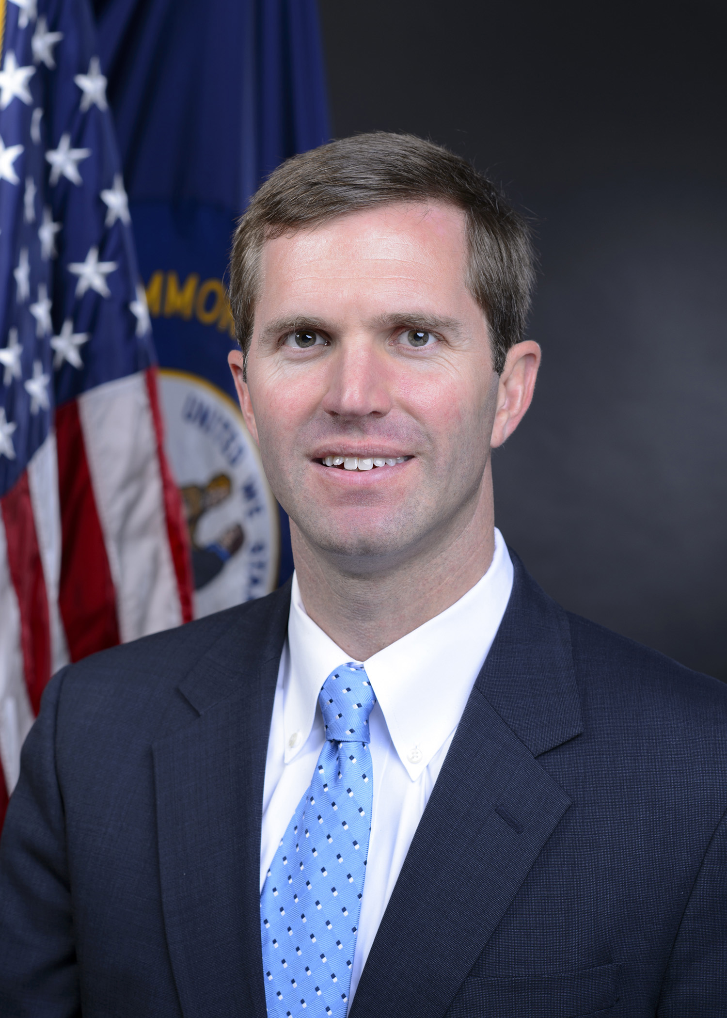 andy beshear - photo #11