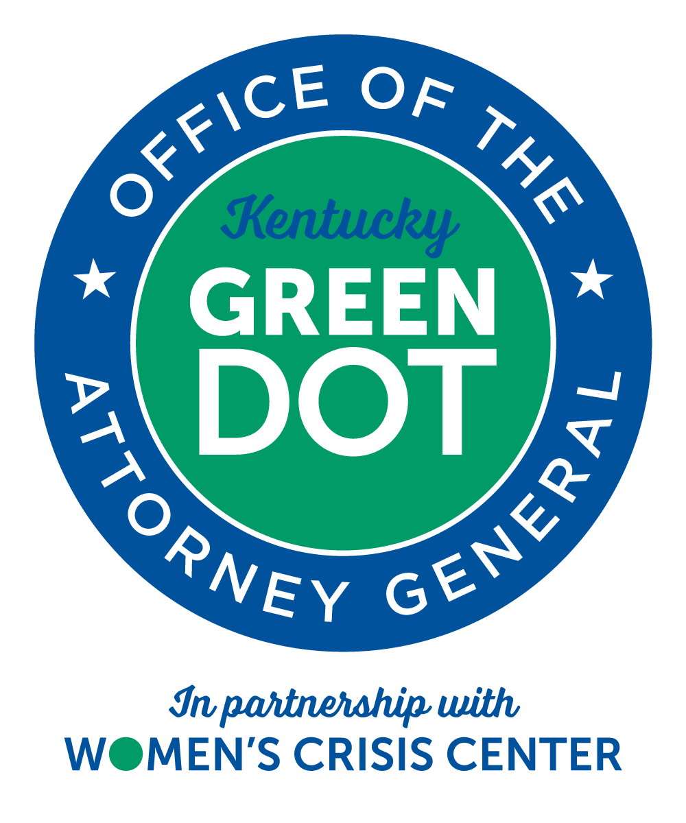 Kentucky Green Dot